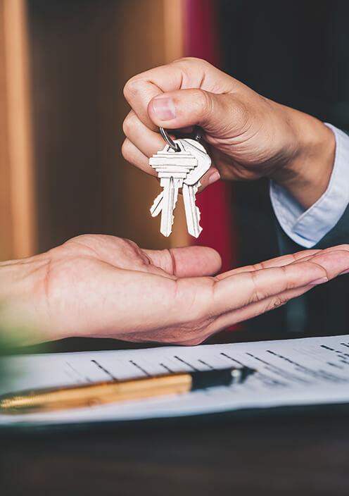 Le développement de votre patrimoine immobilier