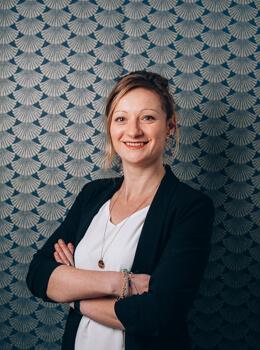 Laetitia KERFYSER