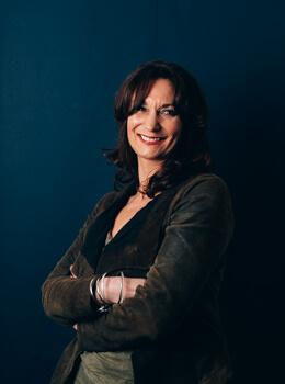 Nathalie DEMOUVEAUX