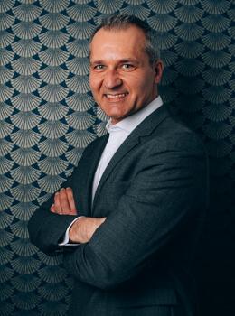 Olivier DERVAUX