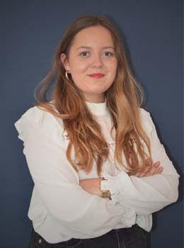 Marie BATTAIS